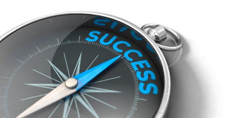 Success Blog-Shutterstock